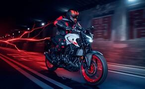 Yamaha MT-03 2020 Bild 18