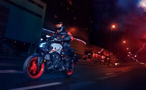 Yamaha MT-03 2020 Bild 14