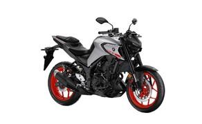 Yamaha MT-03 2020 Bild 20