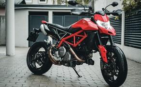 Ducati Hypermotard 950 2019 Bild 3