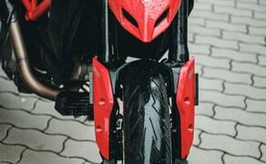 Ducati Hypermotard 950 2019 Bild 12