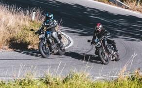 Yamaha MT-07 SP vs. Honda CB650R Vergleich Bild 3