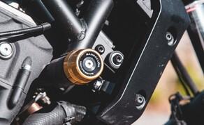 Yamaha MT-07 SP vs. Honda CB650R Vergleich Bild 18