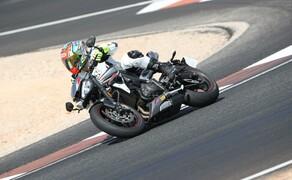 Triumph Street Triple RS 2020 Bild 13