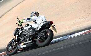 Triumph Street Triple RS 2020 Bild 15