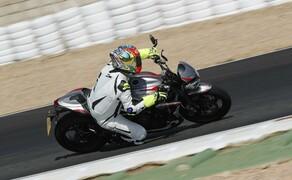 Triumph Street Triple RS 2020 Bild 19