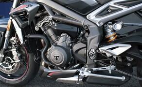 Triumph Street Triple RS 2020 Bild 18