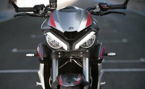 Triumph Street Triple RS 2020 Bild 2