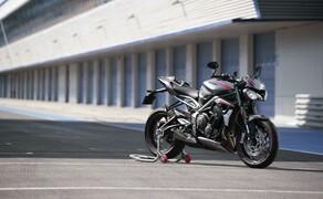 Triumph Street Triple RS 2020 Bild 4