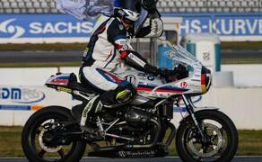 Wunderlich Motorsport dominierte 2019 den Boxercup Bild 2
