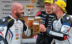 Wunderlich Motorsport dominierte 2019 den Boxercup Bild 5