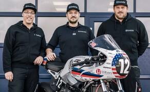Wunderlich Motorsport dominierte 2019 den Boxercup Bild 6