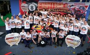 MotoGP Finale 2019 in Thailand - Marquez wird erneut Weltmeister Bild 1