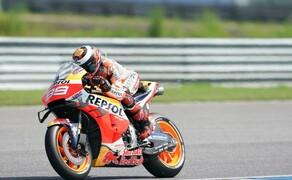 MotoGP Finale 2019 in Thailand - Marquez wird erneut Weltmeister Bild 9