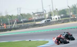 MotoGP Finale 2019 in Thailand - Marquez wird erneut Weltmeister Bild 10
