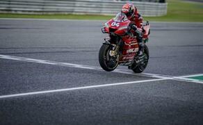 MotoGP Finale 2019 in Thailand - Marquez wird erneut Weltmeister Bild 14