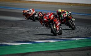 MotoGP Finale 2019 in Thailand - Marquez wird erneut Weltmeister Bild 15