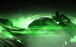 Kawasaki Z H2 2020 - erste Bilder Bild 1