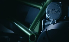 Kawasaki Z H2 2020 - erste Bilder Bild 3