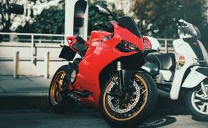 Ducati 1199 Panigale | Streetfind der Woche Bild 12