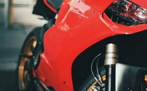 Ducati 1199 Panigale | Streetfind der Woche Bild 13