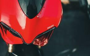 Ducati 1199 Panigale | Streetfind der Woche Bild 3