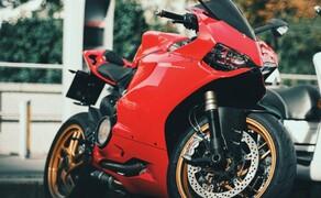 Ducati 1199 Panigale | Streetfind der Woche Bild 1
