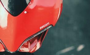 Ducati 1199 Panigale | Streetfind der Woche Bild 6
