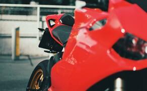 Ducati 1199 Panigale | Streetfind der Woche Bild 2