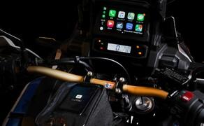 Honda CRF1100L AfricaTwin 2020 Offroad und Onroad Test Bild 4