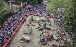 Montesada 2019 - das größte Montesa Festival der Welt! Bild 2