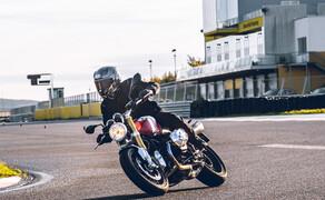 Behind the Scenes - Dreharbeiten neue Videoserie zum Thema Fahrtechnik Bild 2