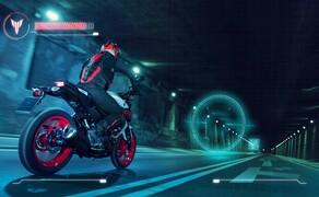 Die neue Yamaha MT-125 2020 - Erste Bilder und Infos Bild 8