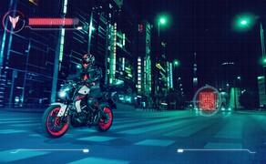 Die neue Yamaha MT-125 2020 - Erste Bilder und Infos Bild 10