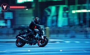Die neue Yamaha MT-125 2020 - Erste Bilder und Infos Bild 14