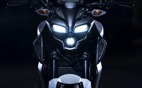 Die neue Yamaha MT-125 2020 - Erste Bilder und Infos Bild 1