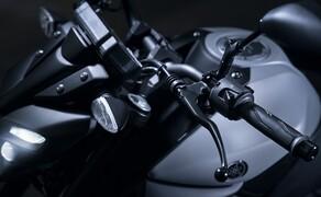 Die neue Yamaha MT-125 2020 - Erste Bilder und Infos Bild 17