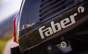 Vespa GTS 300 hpe SuperTech Test Bild 9