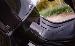 Vespa GTS 300 hpe SuperTech Test Bild 16