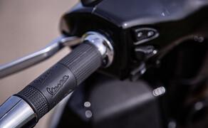 Vespa GTS 300 hpe SuperTech Test Bild 17