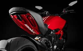 Ducati Diavel 1260S Red 2020 Bild 1