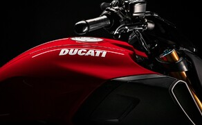 Ducati Diavel 1260S Red 2020 Bild 2