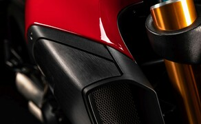 Ducati Diavel 1260S Red 2020 Bild 10