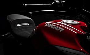Ducati Diavel 1260S Red 2020 Bild 11
