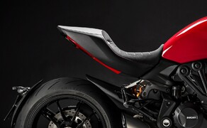 Ducati Diavel 1260S Red 2020 Bild 6