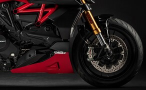Ducati Diavel 1260S Red 2020 Bild 7