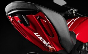 Ducati Diavel 1260S Red 2020 Bild 8