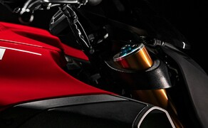 Ducati Diavel 1260S Red 2020 Bild 9