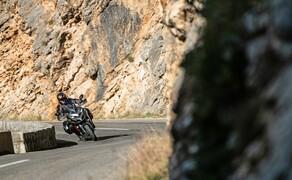 Ducati Multistrada 1260S Grand Tour 2020 Bild 1