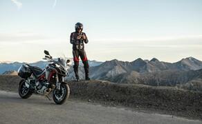 Ducati Multistrada 1260S Grand Tour 2020 Bild 7